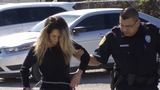 Texas wife sentenced to prison for killing San Antonio officer husband