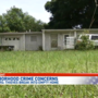 Neighbors: Abandoned Pensacola home has become hot spot for thieves