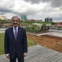 Portland State announces new president Rahmat Shoureshi