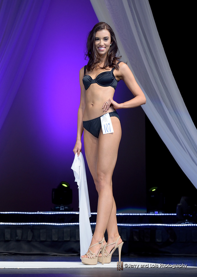 Miss Idaho Teen 23