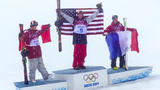 Homecoming for Olympic gold medalist, Reno native David Wise postponed