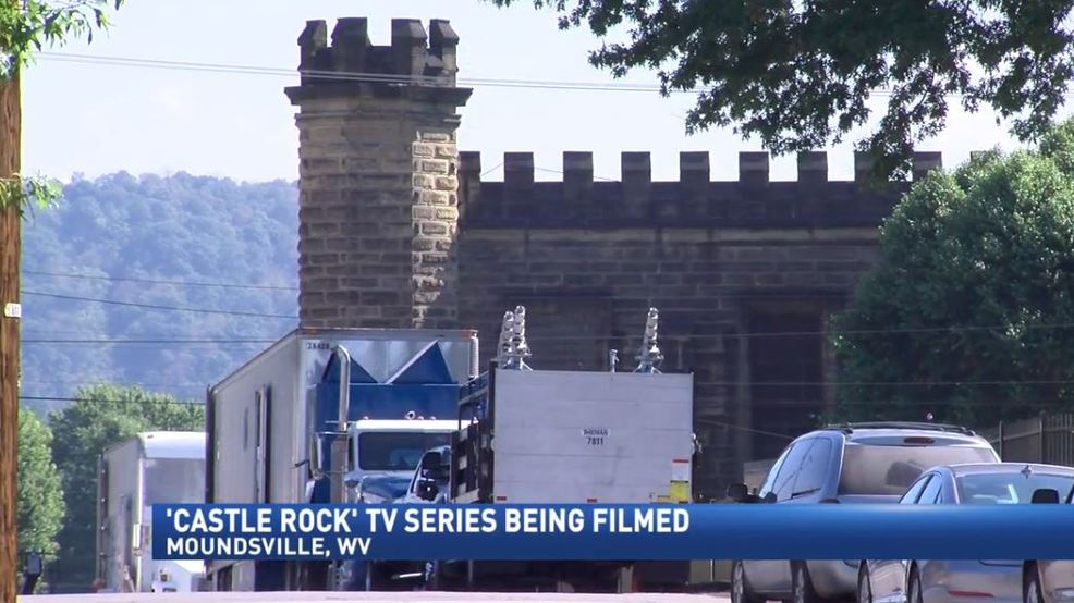 Filming taking place at former Moundsville Penitentiary | WTOV