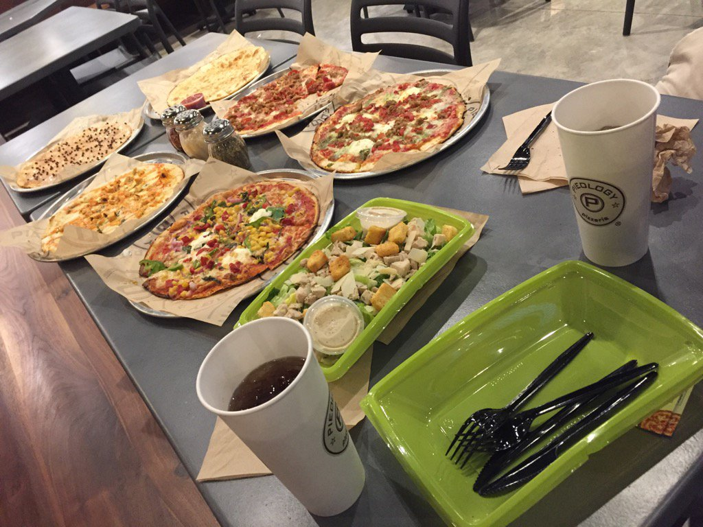 Pieology (Dave Williams/WCIV)