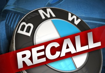 BMW recalls 1.4M vehicles due to risk of under-hood fires