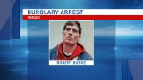 Kincaid Police Credit Social Media For Serial Burglar Arrest