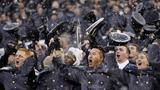 Field goal try wide on final play, Army holds off Navy 14-13