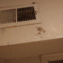 Mold complaints at WLR complex