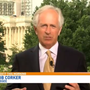 Tennessee's Corker says Trump administration on 'dangerous course' with auto investigation