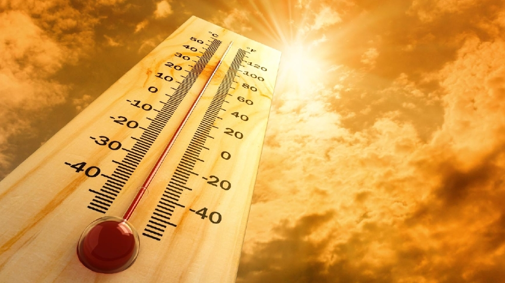 This Day in Tulsa Weather History-Hottest temperature ever recorded