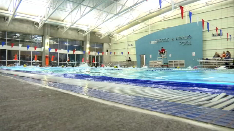 Seasonal And Year Round Lifeguards Needed For El Paso Pools Kfox