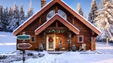 Real estate website lists Santa's House at The North Pole, estimates worth at $656,000
