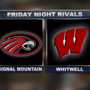 Friday Night Rivals! Signal Mountain vs Whitwell