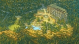 Hotel & resort atop Lookout Mountain planned for Walker County