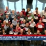 Strong Memorial Hospital celebrates 200th heart transplant