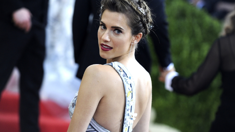 Allison Williams 'obsessed' over horror role that tackles racism