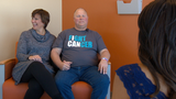 Freedom couple battling cancer gives hopeful Valentine's Day update