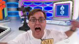 VIDEO: Ryan just set the record for Plinko on 'The Price is Right' in epic fashion