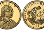 Native American $1 Coins Honor The Contributions Of Tribes And Individuals