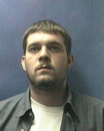 Tulsa County deputies arrested 34-year-old Brandon Walker. (Courtesy of Tulsa County Jail)<p></p>