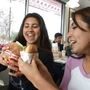 Texans prefer In-N-Out to other fast food chains. Wait... what?