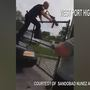 Video shows Ocala Police, West Port High parents jumping gate after false gun call