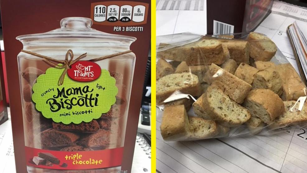 Mom S Best Gourmet Foods Biscotti