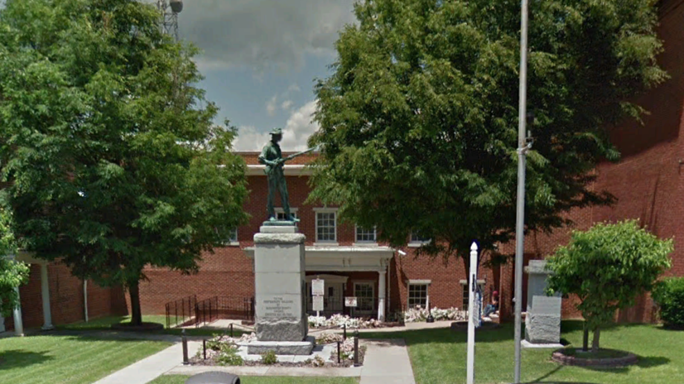 Washington County, VA officials exploring possibility of moving courthouse
