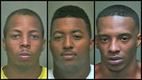 Oklahoma's Most Dangerous: Three men still wanted for 2015 robbery and murder