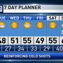 The Weather Authority | Quiet Week Ahead For Alabama