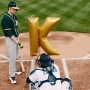 Mariners, A's engage in Twitter war over new 'Felix Day' ad