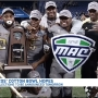 Western Michigan University to hold watch party for bowl selections