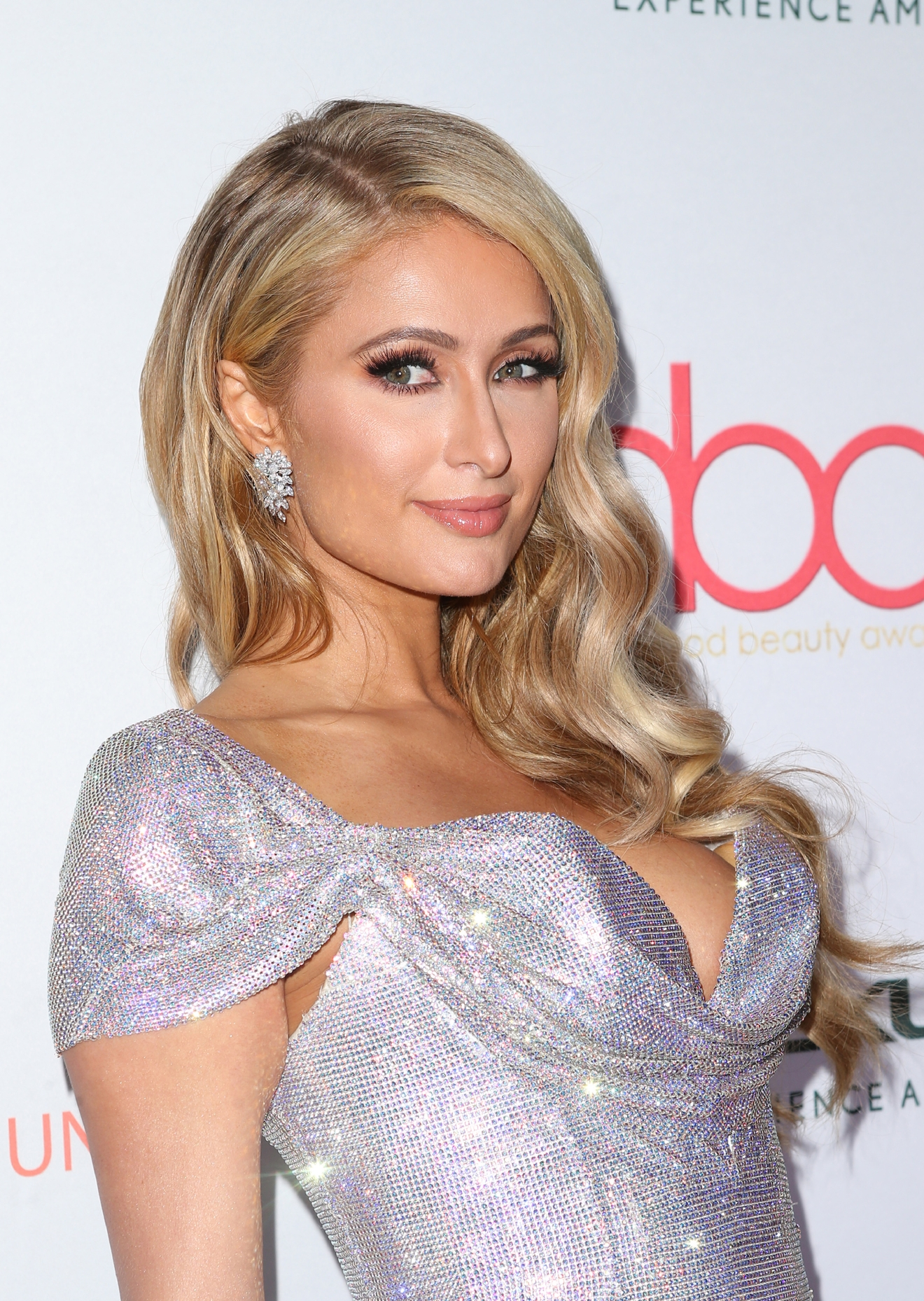 3rd Annual Hollywood Beauty Awards                                    Featuring: Paris Hilton                  Where: Hollywood, California, United States                  When: 19 Feb 2017                  Credit: FayesVision/WENN.com