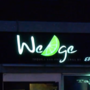 Wedge Bar permanently closing