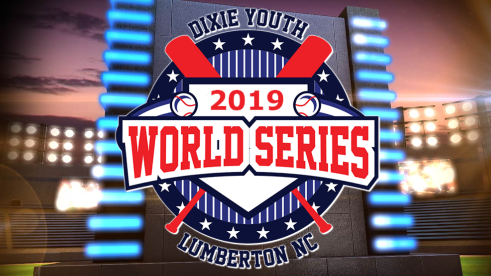 Dixie Youth World Series 2019