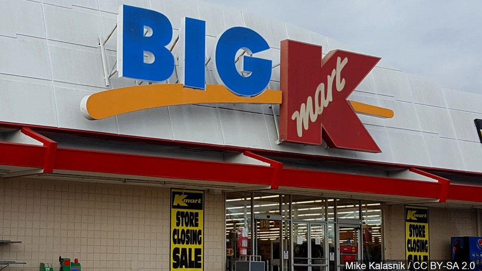 Tennessee, Kentucky Kmart stores among those slated for January 2018 ...