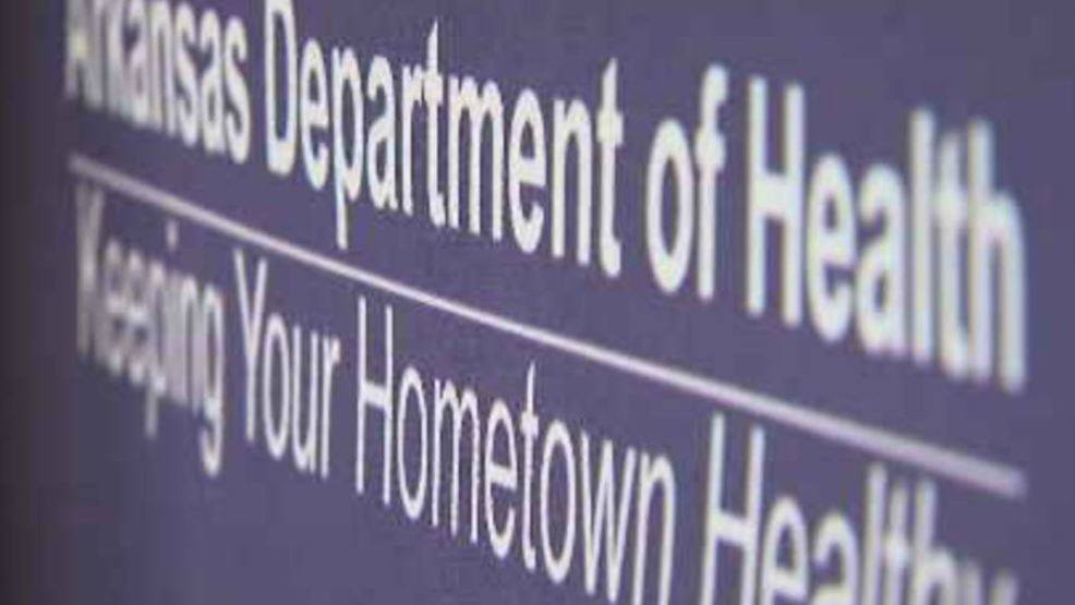 Arkansas Department of Health rolls out birth, death certificate ...