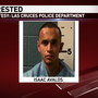 Argument over beer leads to stabbing in Las Cruces