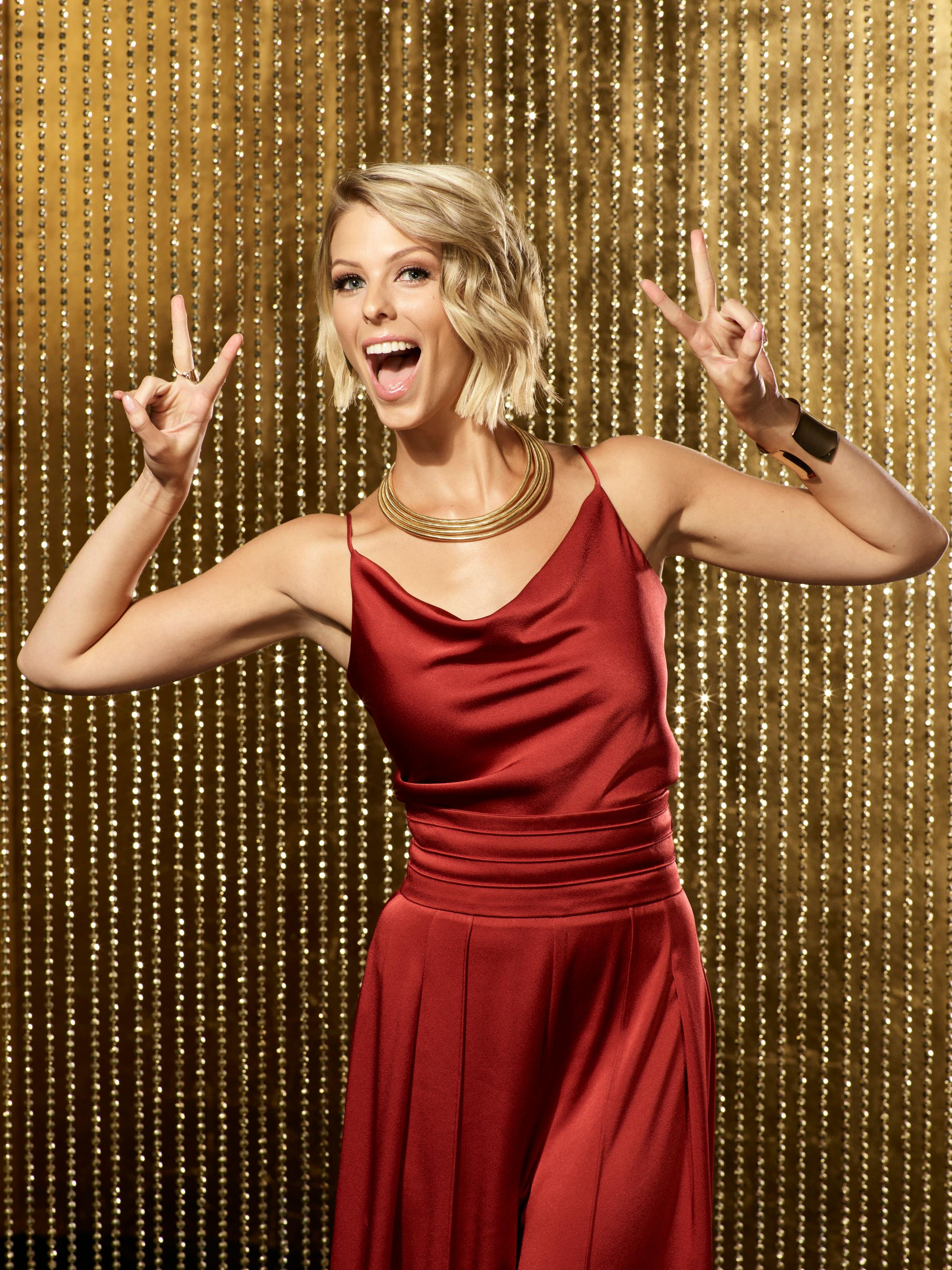 THE VOICE -- Season: 13 -- Pictured: Emily Luther -- (Photo by: Chris Haston/NBC)