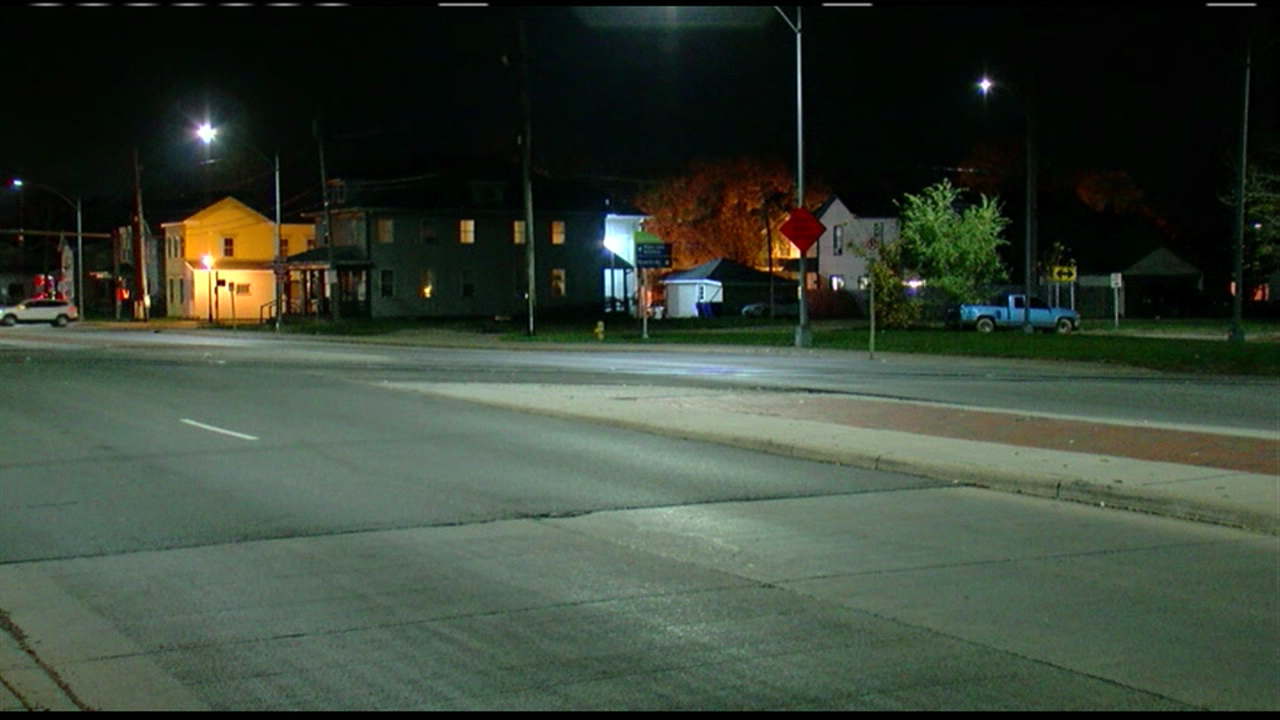 1 dead, 1 hurt after being struck by vehicle in Hamilton (WKRC)