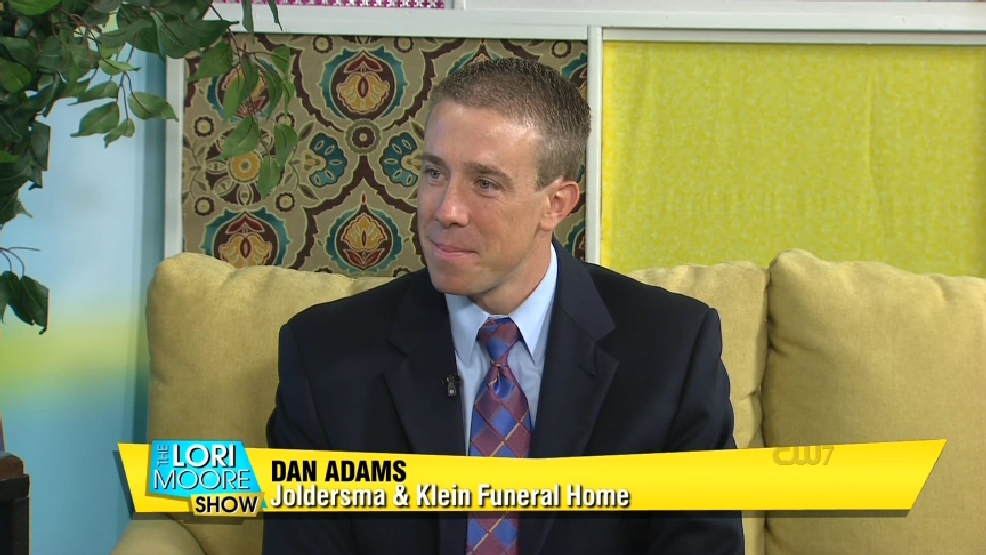 Joldersma And Klein Funeral Home