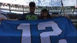 Photos: 12s head to New Jersey for Seahawks vs. NY Giants