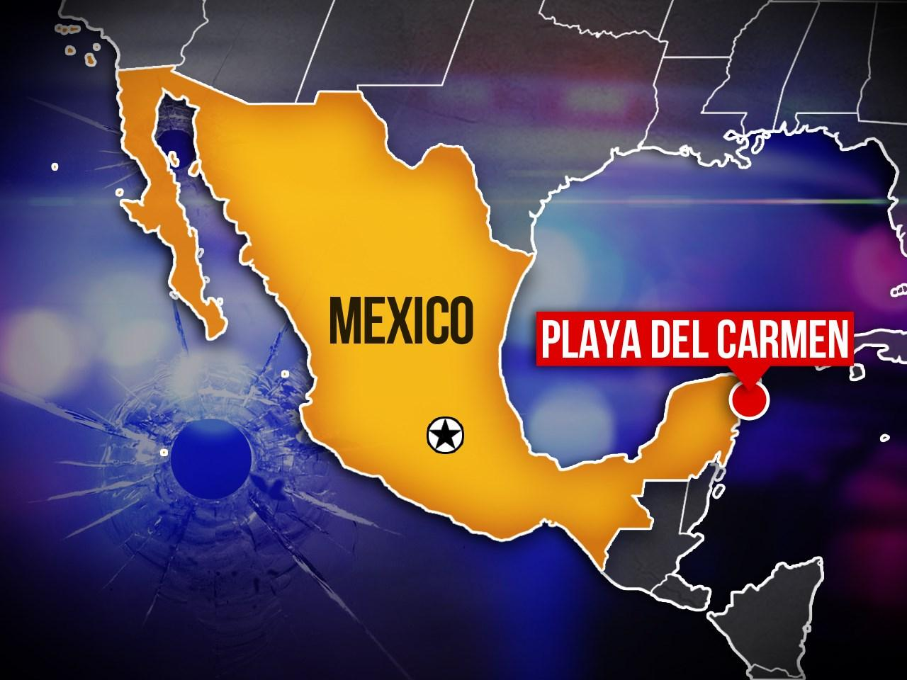 US bars govt workers from resort of Playa del Carmen, Mexico says it is safe (Photo: MGN)