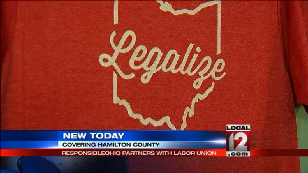 Responsibleohio Signs Agreement With Union For Pot Farm Workers Wkrc