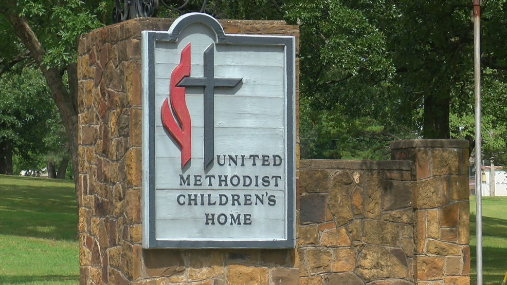 Methodist Children's Home celebrates 100 years of service ...