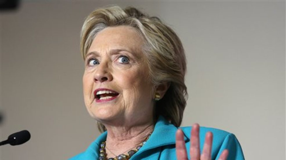 state education board votes to remove hillary clinton from history curriculum