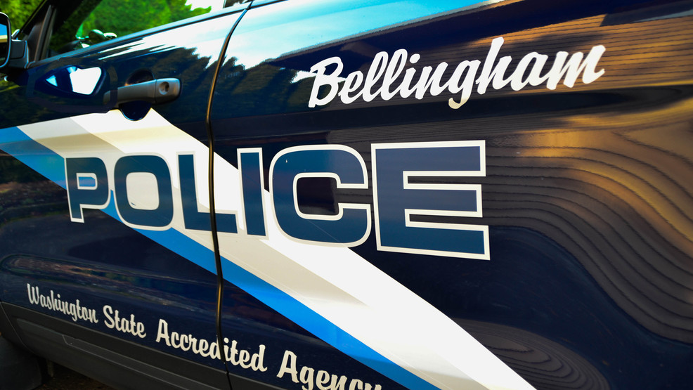 Man arrested in Bellingham taxi driver assault, his third arrest in 3 weeks