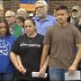 Woman moves to Ohio church, hoping to avoid deportation to Mexico