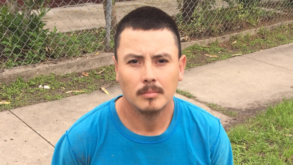 Undocumented immigrant accused of sexually assaulting a ...