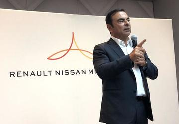 Arrest of Nissan star Ghosn raises speculation over coup
