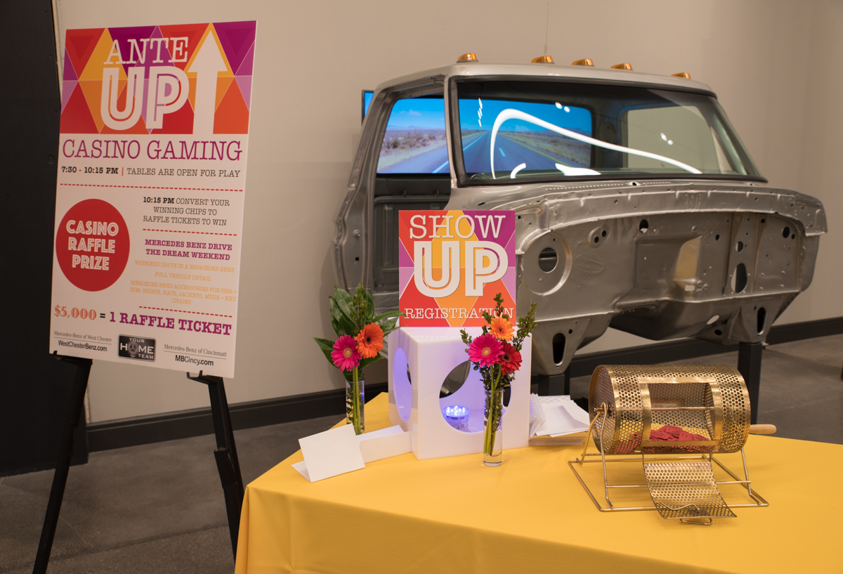 Kindervelt #50 UP was held on Friday, April 27 at The Summit Hotel in Madisonville. The event benefitted the Kindervelt Psychiatric Emergency Assessment Center. / Image: Sherry Lachelle Photography // Published: 4.28.18